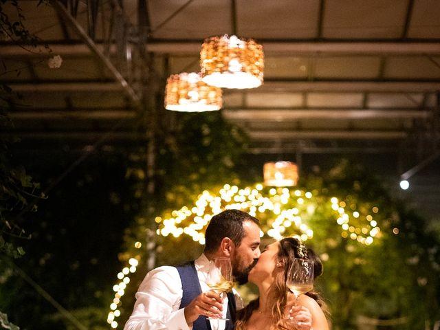 Il matrimonio di Mauro e Katia a Gambettola, Forlì-Cesena 40