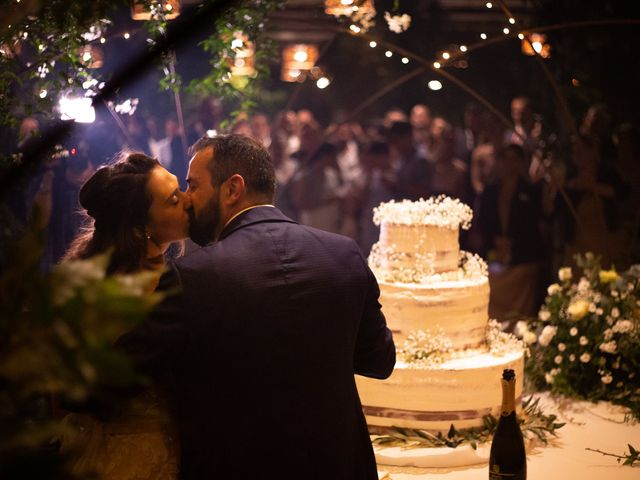 Il matrimonio di Mauro e Katia a Gambettola, Forlì-Cesena 43