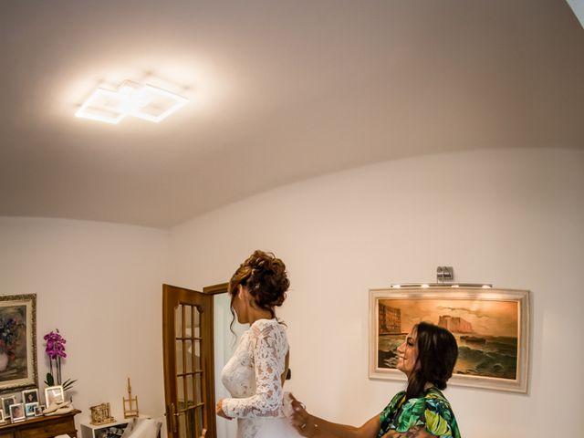 Il matrimonio di Matteo e Alessia a Genova, Genova 7