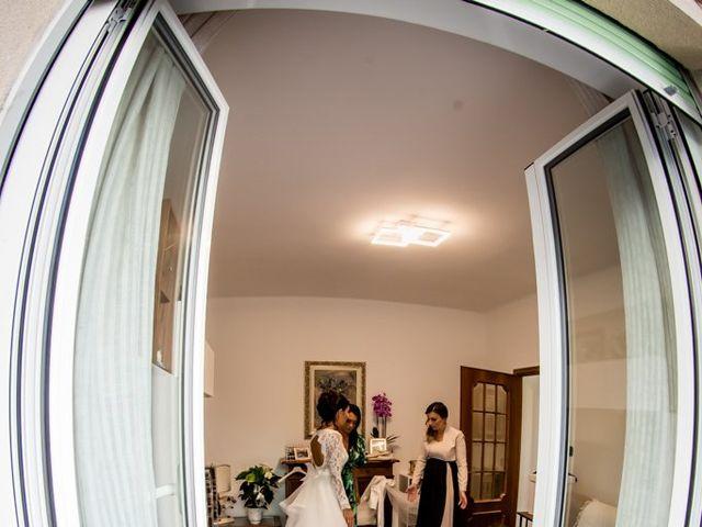 Il matrimonio di Matteo e Alessia a Genova, Genova 8