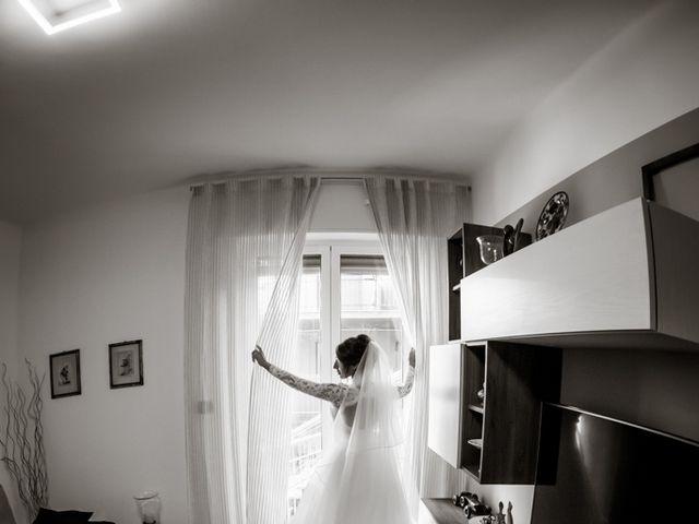 Il matrimonio di Matteo e Alessia a Genova, Genova 12