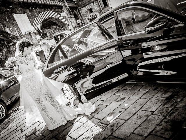 Il matrimonio di Matteo e Alessia a Genova, Genova 13