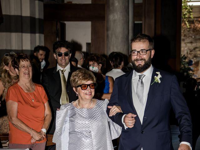 Il matrimonio di Matteo e Alessia a Genova, Genova 14