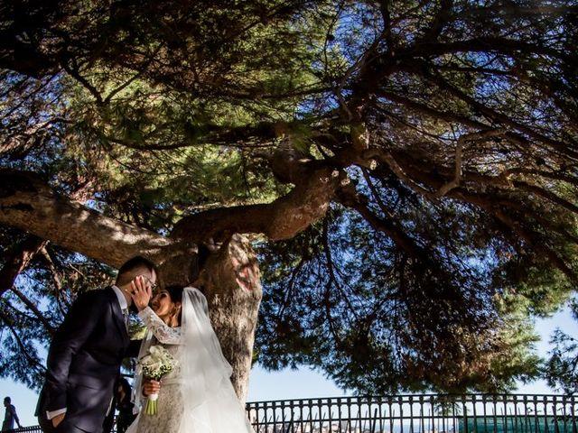 Il matrimonio di Matteo e Alessia a Genova, Genova 19