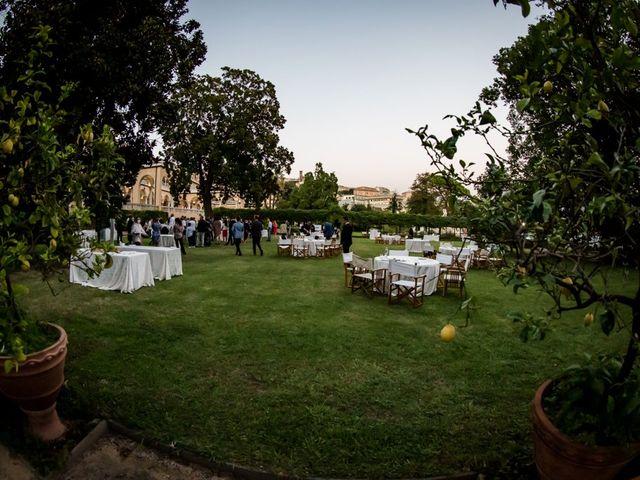 Il matrimonio di Matteo e Alessia a Genova, Genova 22