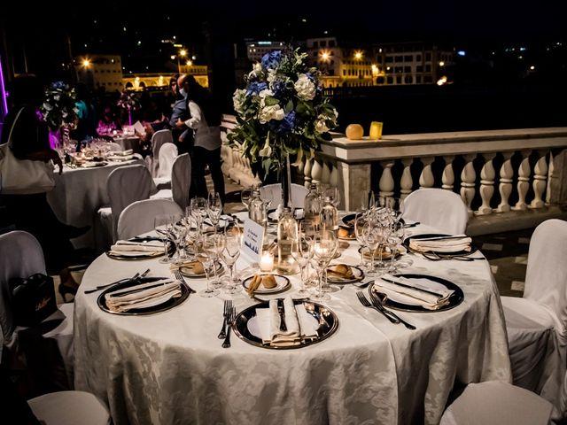 Il matrimonio di Matteo e Alessia a Genova, Genova 23