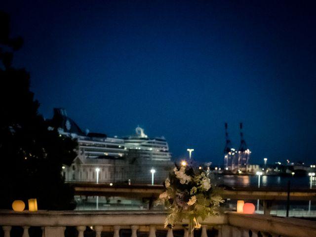 Il matrimonio di Matteo e Alessia a Genova, Genova 24