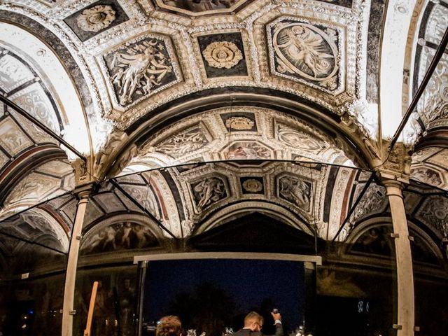 Il matrimonio di Matteo e Alessia a Genova, Genova 25
