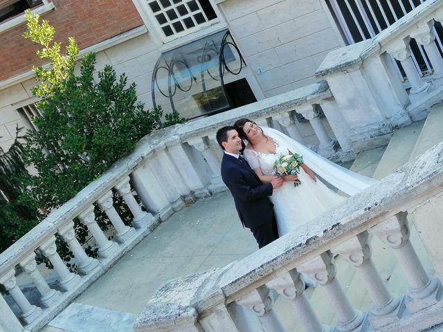 Il matrimonio di Enrico  e Carola a Monforte d'Alba, Cuneo 1