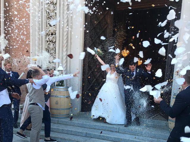Il matrimonio di Enrico  e Carola a Monforte d'Alba, Cuneo 4