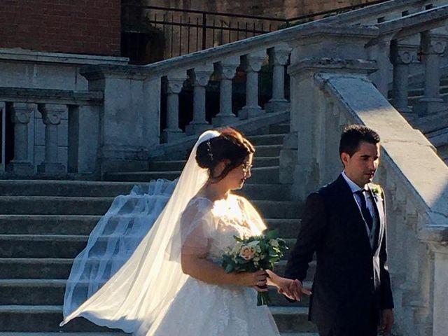 Il matrimonio di Enrico  e Carola a Monforte d'Alba, Cuneo 5