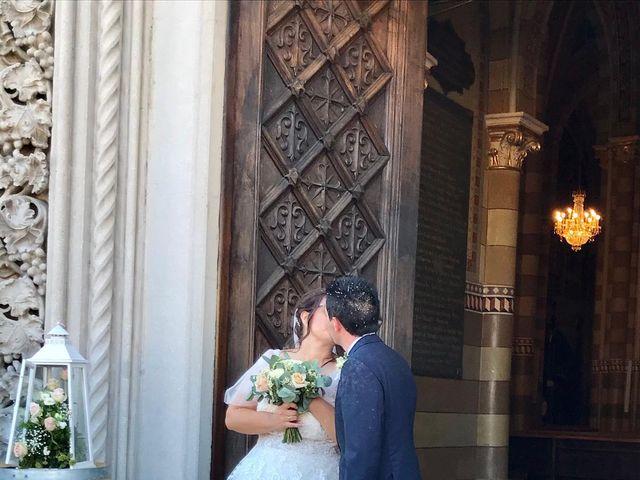 Il matrimonio di Enrico  e Carola a Monforte d'Alba, Cuneo 6