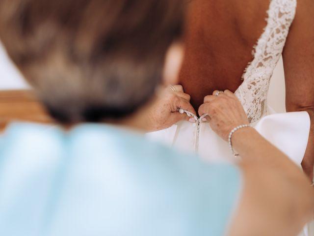 Il matrimonio di Jader e Ilaria a Busto Garolfo, Milano 6