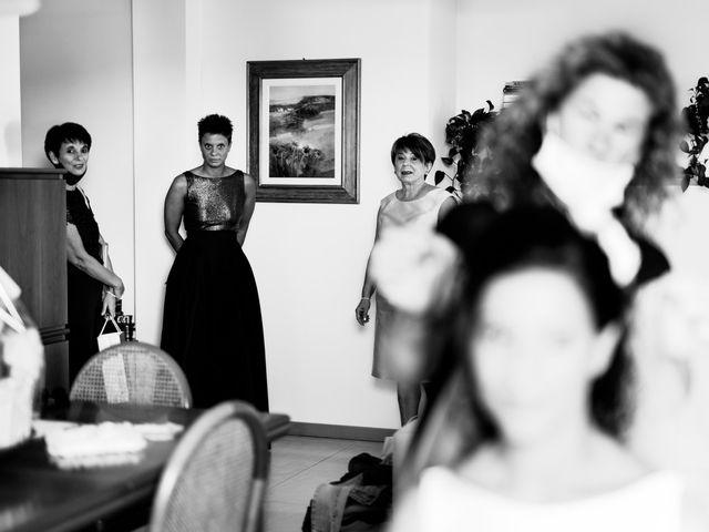 Il matrimonio di Jader e Ilaria a Busto Garolfo, Milano 14