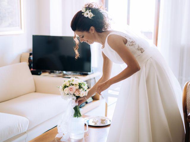 Il matrimonio di Jader e Ilaria a Busto Garolfo, Milano 15