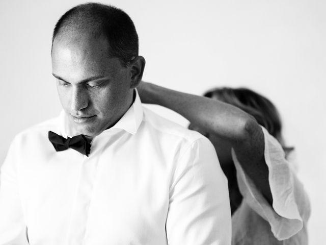 Il matrimonio di Jader e Ilaria a Busto Garolfo, Milano 18