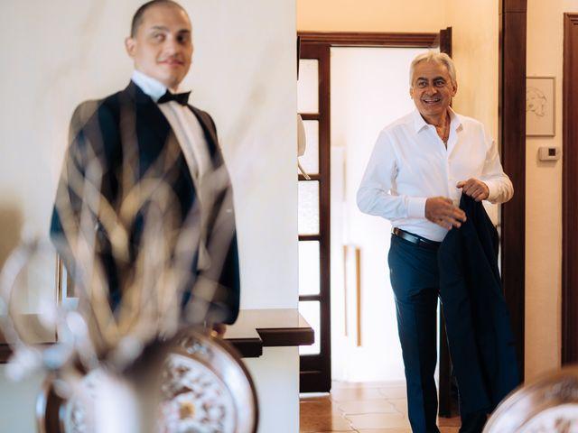 Il matrimonio di Jader e Ilaria a Busto Garolfo, Milano 21
