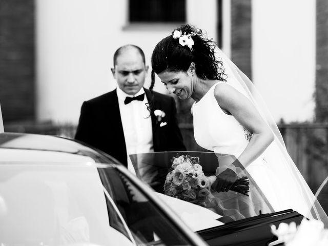 Il matrimonio di Jader e Ilaria a Busto Garolfo, Milano 51