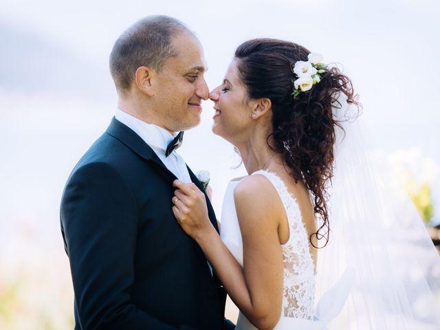 Il matrimonio di Jader e Ilaria a Busto Garolfo, Milano 60