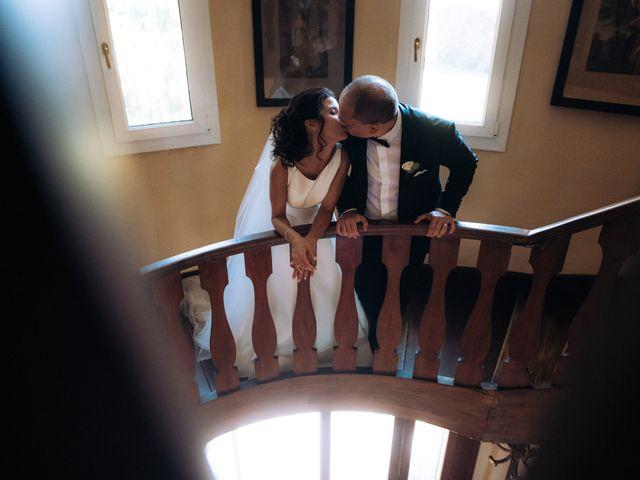 Il matrimonio di Jader e Ilaria a Busto Garolfo, Milano 64
