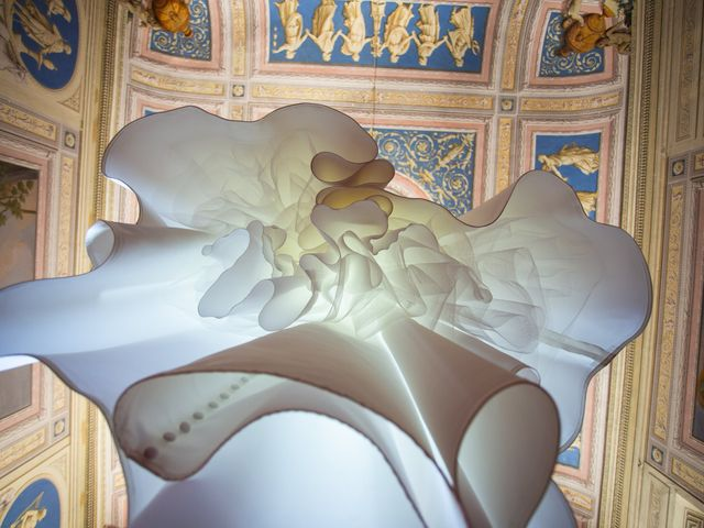Il matrimonio di Fabrizio e Alessandra a Genova, Genova 7