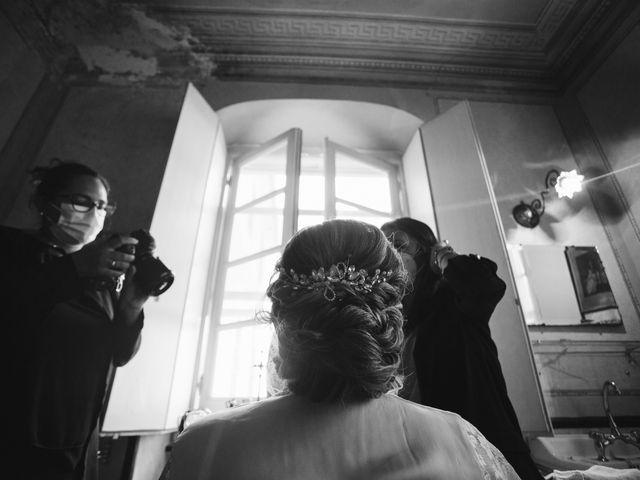Il matrimonio di Fabrizio e Alessandra a Genova, Genova 8