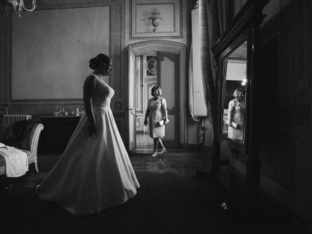 Il matrimonio di Fabrizio e Alessandra a Genova, Genova 9