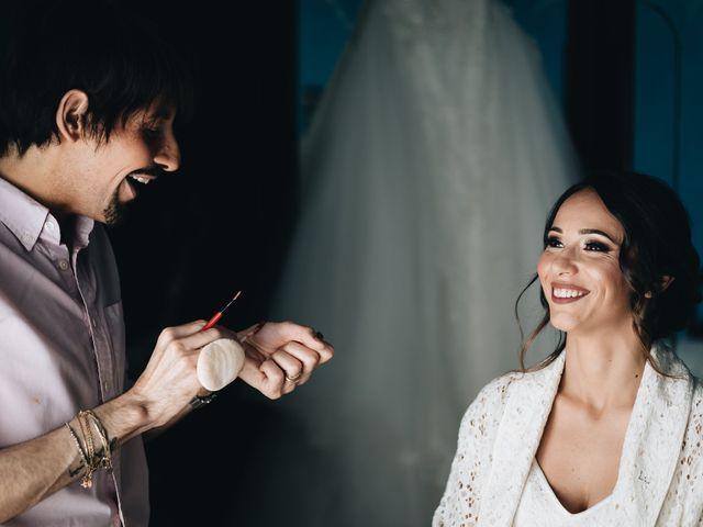 Il matrimonio di Emanuela e Santi a Catania, Catania 4