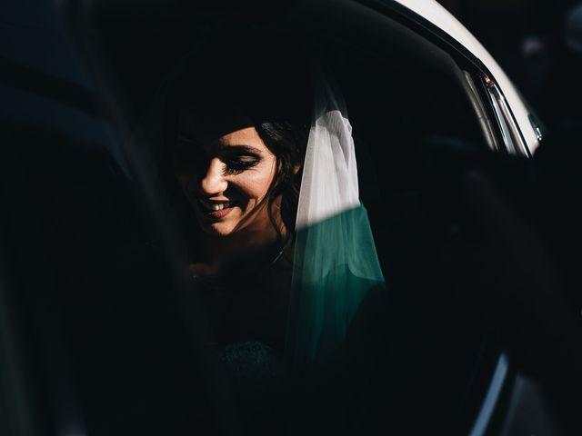 Il matrimonio di Emanuela e Santi a Catania, Catania 20