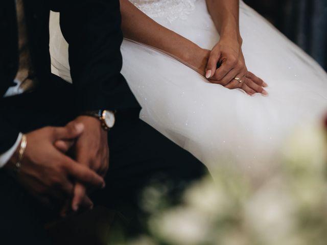 Il matrimonio di Emanuela e Santi a Catania, Catania 23