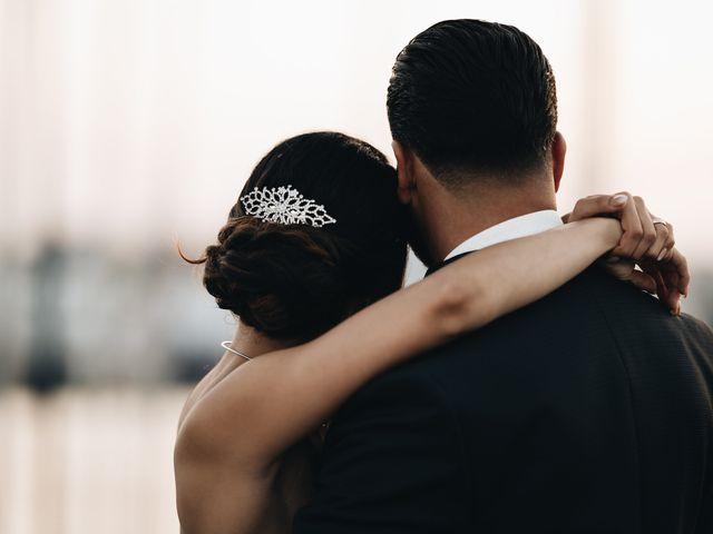 Il matrimonio di Emanuela e Santi a Catania, Catania 28