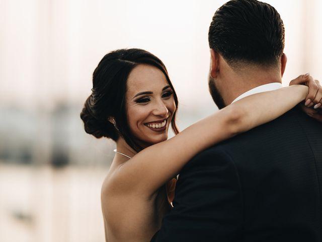 Il matrimonio di Emanuela e Santi a Catania, Catania 29