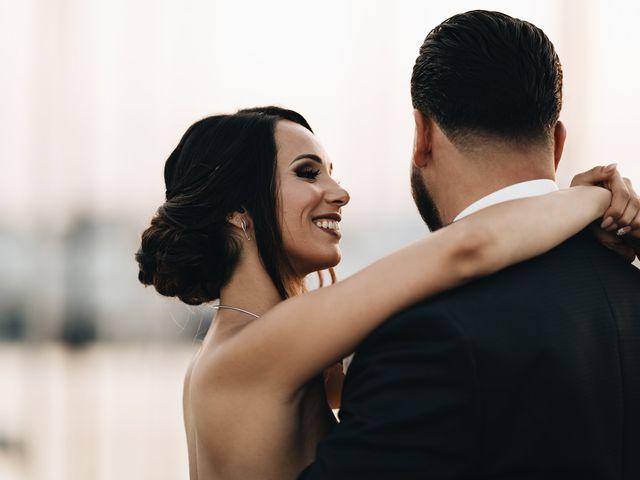 Il matrimonio di Emanuela e Santi a Catania, Catania 30