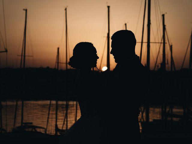 Il matrimonio di Emanuela e Santi a Catania, Catania 31