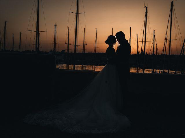 Il matrimonio di Emanuela e Santi a Catania, Catania 33