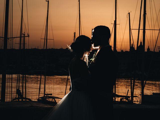 Il matrimonio di Emanuela e Santi a Catania, Catania 34