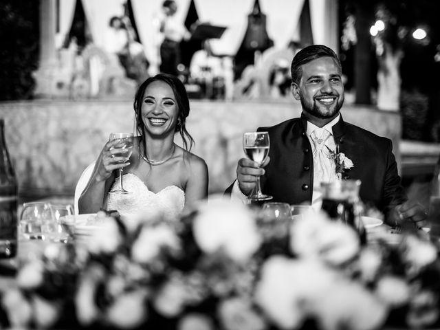 Il matrimonio di Emanuela e Santi a Catania, Catania 48
