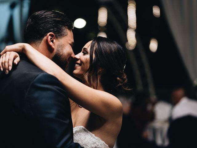 Il matrimonio di Emanuela e Santi a Catania, Catania 51