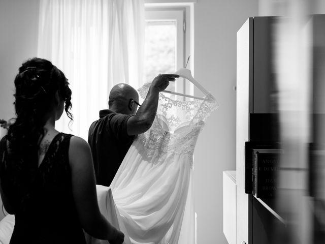 Il matrimonio di Federico e Chiara a Alba, Cuneo 3