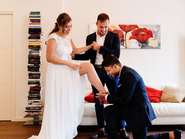 Il matrimonio di Federico e Chiara a Alba, Cuneo 23