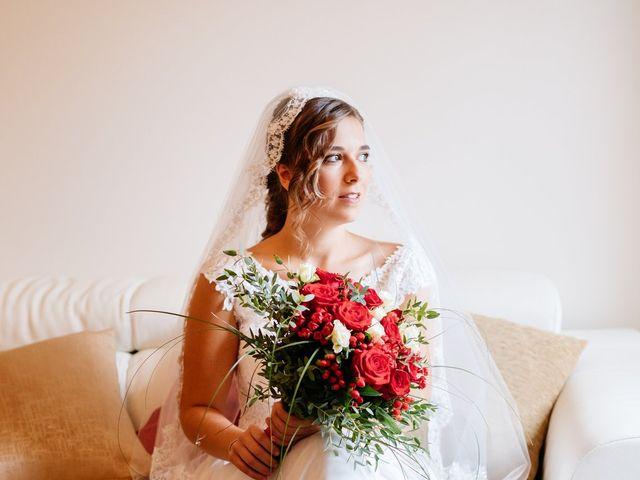 Il matrimonio di Federico e Chiara a Alba, Cuneo 26
