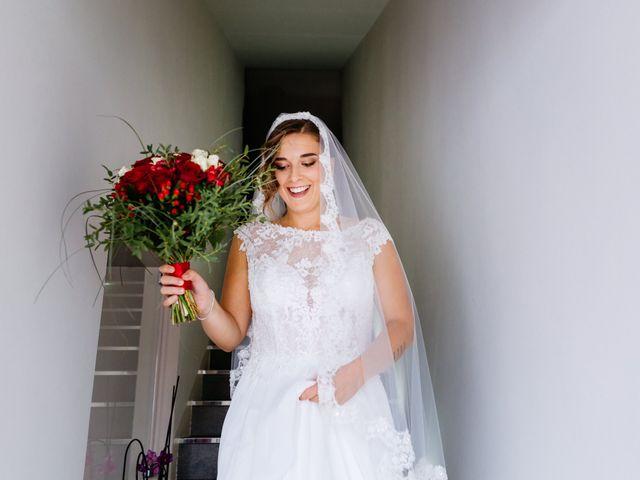 Il matrimonio di Federico e Chiara a Alba, Cuneo 27