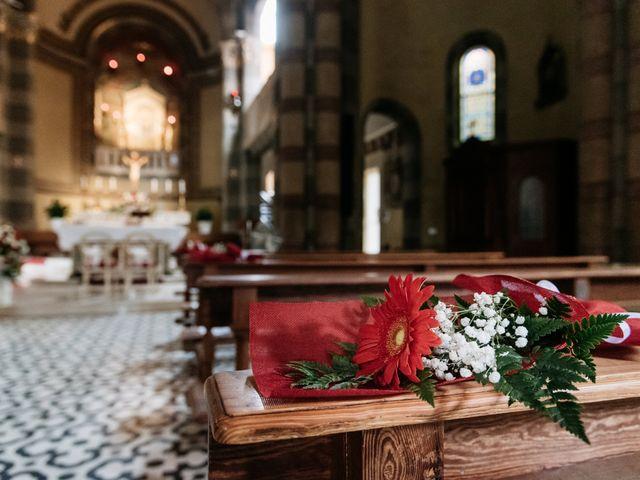 Il matrimonio di Federico e Chiara a Alba, Cuneo 47