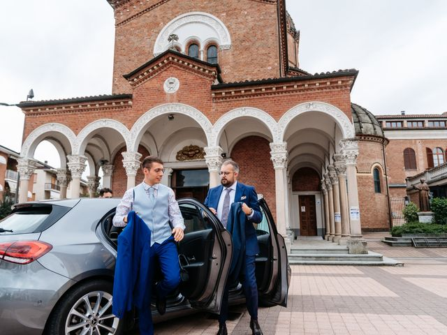 Il matrimonio di Federico e Chiara a Alba, Cuneo 48