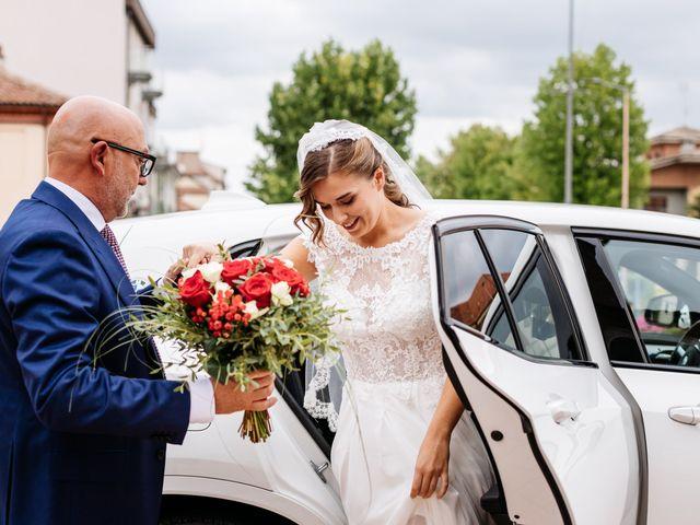 Il matrimonio di Federico e Chiara a Alba, Cuneo 50