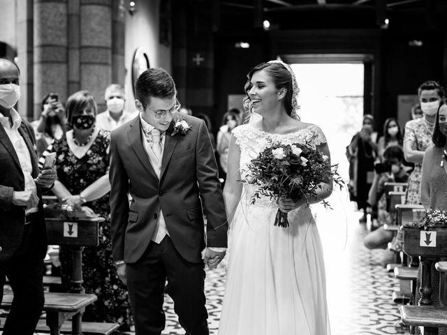 Il matrimonio di Federico e Chiara a Alba, Cuneo 51