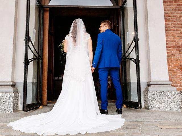 Il matrimonio di Federico e Chiara a Alba, Cuneo 52