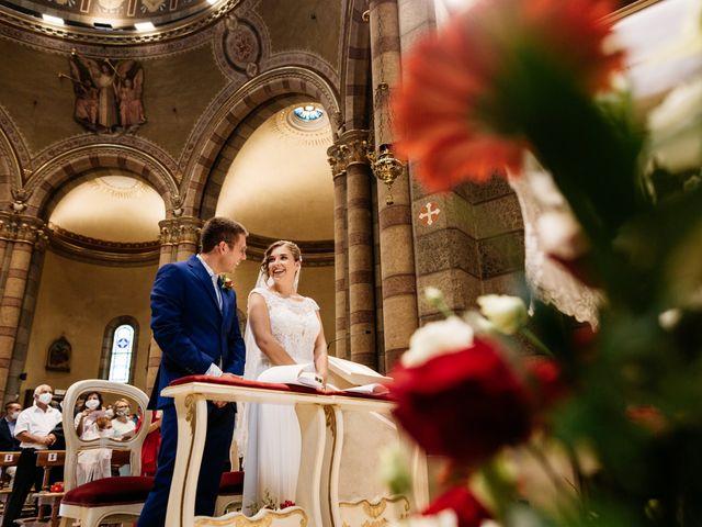 Il matrimonio di Federico e Chiara a Alba, Cuneo 53
