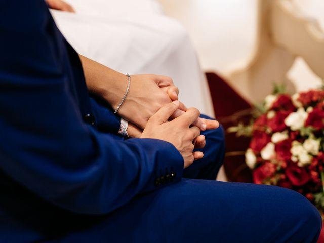 Il matrimonio di Federico e Chiara a Alba, Cuneo 54