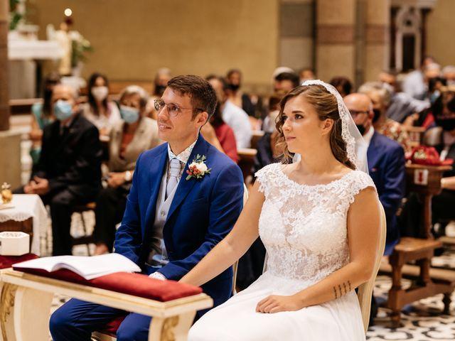 Il matrimonio di Federico e Chiara a Alba, Cuneo 56